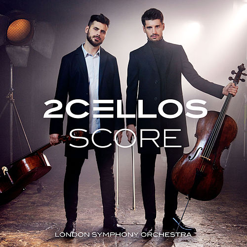 Play & Download Moon River by 2Cellos | Napster