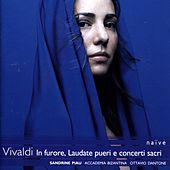 Play & Download Mottetto RV626 - Aria: In furore iustissimae irae. Allegro by Sandrine Piau | Napster