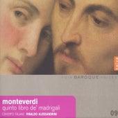 Play & Download Cruda Amarilli, che col nome ancora by Rinaldo Alessandrini | Napster