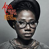 Be My Man by Asa