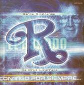 Play & Download Contigo Por Siempre by Banda El Recodo | Napster
