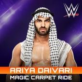 Play & Download Magic Carpet Ride (Ariya Daivari) by WWE | Napster
