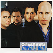 Play & Download You're a God EP by Vertical Horizon | Napster