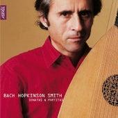 Partita for Solo Violin No 2 in D Minor, BWV 1004: V. Ciaccona by Hopkinson Smith