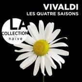 Play & Download La Primavera, RV 26: II. Largo e Pianissimo by Fabio Biondi | Napster