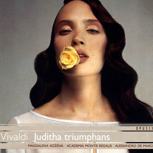 Juditha Triumphans, Seconda parte: Juditha Aria (Transit aetas) by Alessandro De Marchi