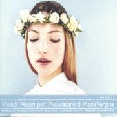 Play & Download Psalm 147: Lauda Jerusalem RV609: Allegro by Rinaldo Alessandrini | Napster