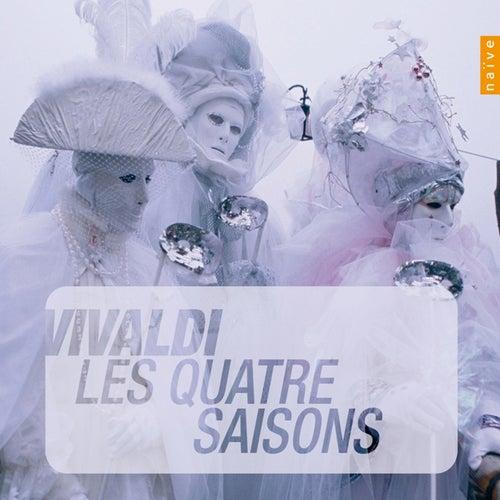 Play & Download La Primavera, RV 26: I. Allegro by Fabio Biondi | Napster