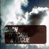 Toccata et Fugue en ré mineur by Michel Chapuis