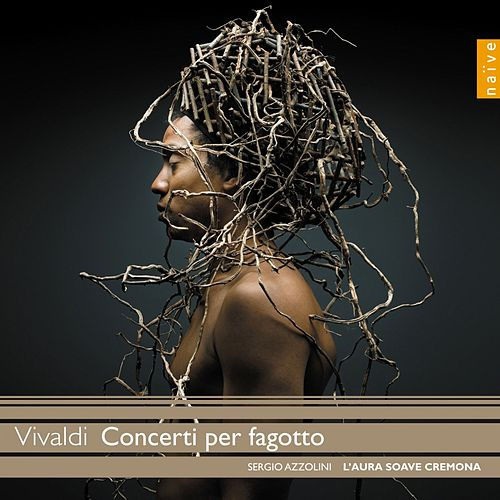 Play & Download Concerto RV 493 in sol maggiore - Largo by Sergio Azzolini | Napster