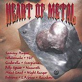 Play & Download Heart Of Metal by Various Artists | Napster