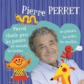 Quoi de plus sympa qu'un œuf by Pierre Perret