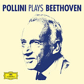 Pollini Plays Beethoven von Various Artists