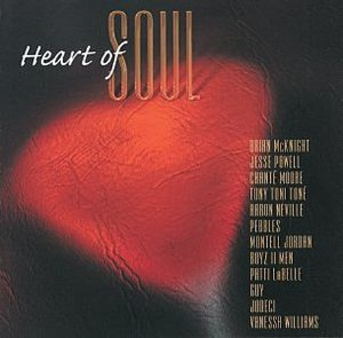 Play & Download Heart Of Soul by Various Artists | Napster