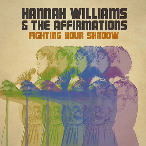 Fighting Your Shadow by Hannah Williams
