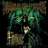 11 Burial Masses by Cradle of Filth