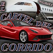 El Cartel del Corrido, Vol. 3 by Various Artists