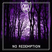 No Redemption by Only Human