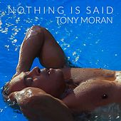 Nothing Is Said by Tony Moran