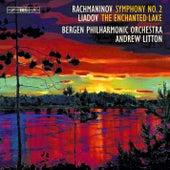 Play & Download Rachmaninoff: Symphony No. 2 in E Minor, Op. 27 - Lyadov: The Enchanted Lake, Op. 62 by Bergen Filharmoniske Orkester | Napster