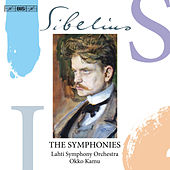 Play & Download Sibelius: The Symphonies by Lahti Symphony Orchestra | Napster