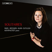 Play & Download Solitaires by Kathryn Stott | Napster