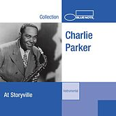 At Storyville by Charlie Parker
