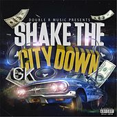Play & Download Shake the City Down by Double R | Napster