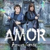 Amors gevär by EL Amor