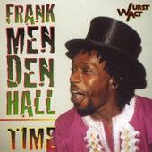 Time von Frank Mendenhall