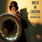 Play & Download House of Legends by Courtney Pine | Napster
