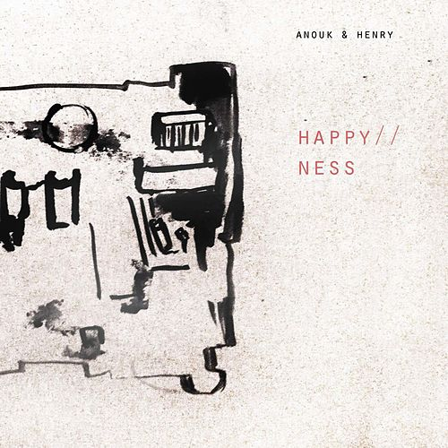Happiness by Anouk