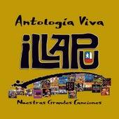 Antología Viva de Illapu