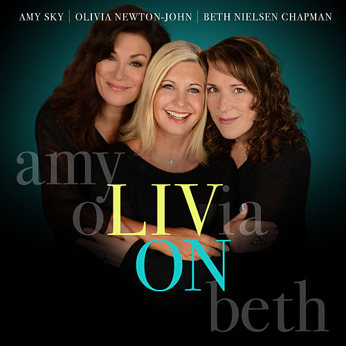 Liv On by Olivia Newton-John