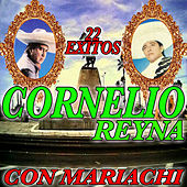 Play & Download 22 Exitos Con Mariachi by Cornelio Reyna | Napster