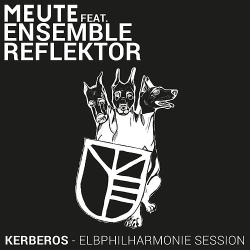 Kerberos Elbphilharmonie Session (feat. Ensemble Reflektor) by MEUTE