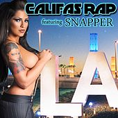 Califas Rap by Snapper