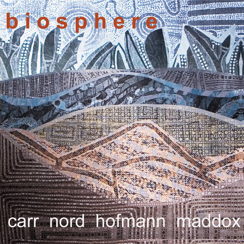 Play & Download Biosphere by Richard Carr | Napster