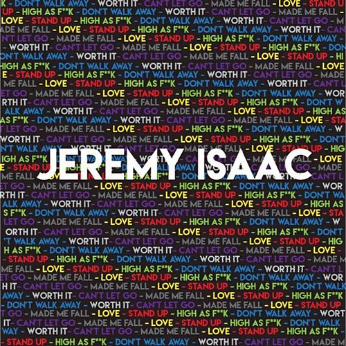Play & Download Jeremy Isaac by Jeremy Isaac | Napster
