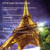 Play & Download City of Light: New Discoveries by Mark Eager | Napster