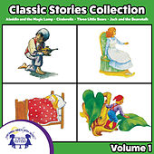 Classic Stories Collection, Vol. 1 by Kim Mitzo Thompson