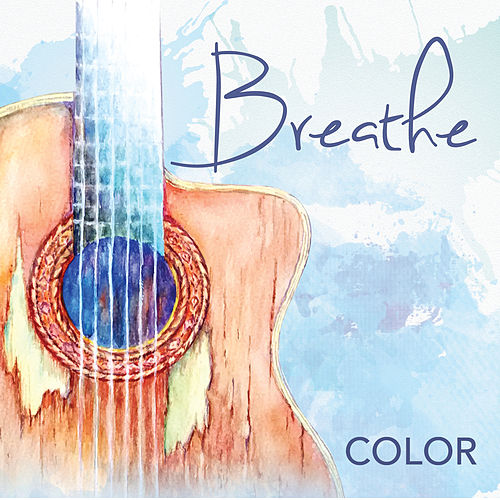 Breathe by Color