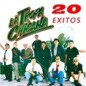 20 Exitos by La Tropa Chicana