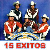 15 Exitos by Los Llaneritos De Guamuchil