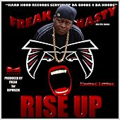Play & Download Rise Up by Freak Nasty | Napster