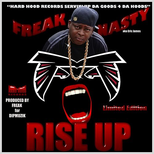 Rise Up by Freak Nasty