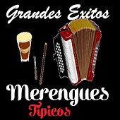Play & Download Grandes Éxitos Merengue Típicos by Various Artists   Napster