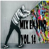 Play & Download Mix en Vivo, Vol. 14 by Various Artists | Napster