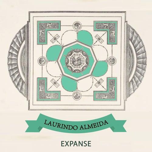 Expanse de Laurindo Almeida
