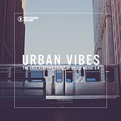 Urban Vibes - The Underground Sound of House Music 3.4 by Various Artists